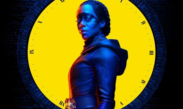 Crítica | Watchmen – 1ª Temporada – Quando o ar vira ouro