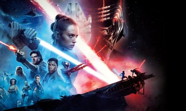 Crítica | Star Wars: A Ascensão Skywalker – Um desfecho desesperado