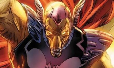 Bill Raio Beta pode aparecer em Thor 4: Love and Thunder