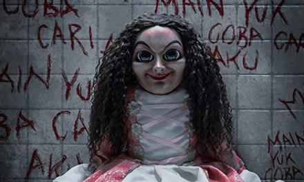 Crítica | Boneca Maldita – Netflix e o gosto pelas bizarrices