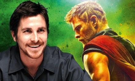 Thor: Love and Thunder | Christian Bale negocia para estar no filme