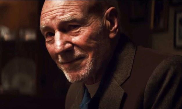 Patrick Stewart explica motivos para não viver novamente Charles Xavier