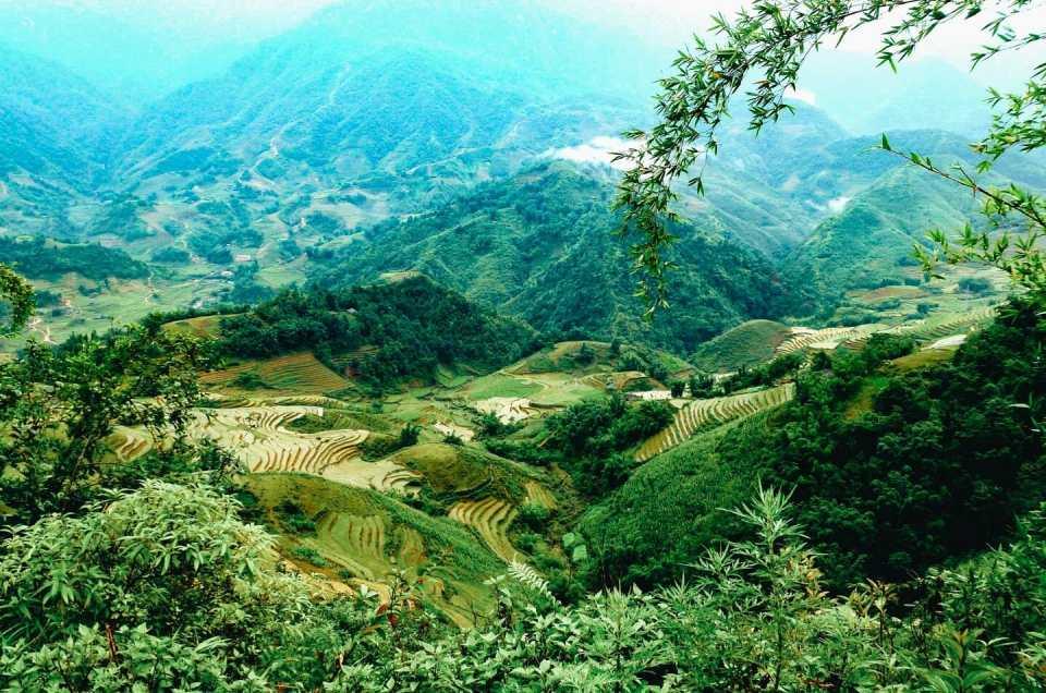 Vietnam : Itinéraire et Budget