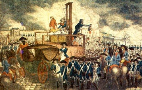 Luís XVI de França (2/2)