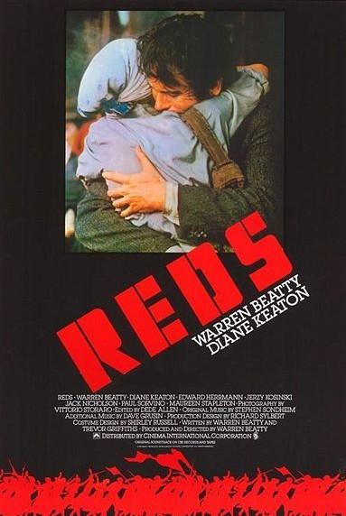 Aprender com filmes - Reds