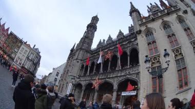 Brugge Christmas Markets