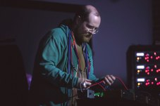 Dan Deacon's durational performance