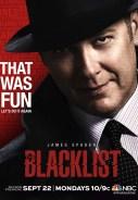 The Blacklist S2