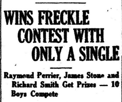 The Lake Placid news., June 17, 1932, Page 7