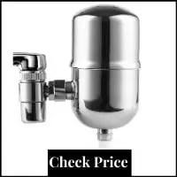 best faucet water filter consumer