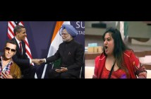 Obama, Singh and Dolly Bindra