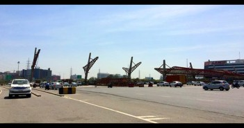 Gurgaon Toll toll