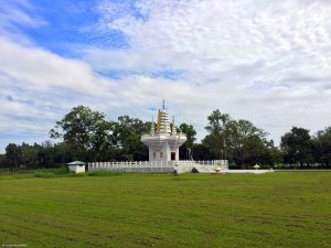 Ibudhou Pakhangba Temple, Imphal, Manipur