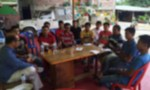 MLA and his Kendra Youth discuss careers and livelihood