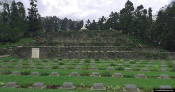 Remembering the Battle of Kohima