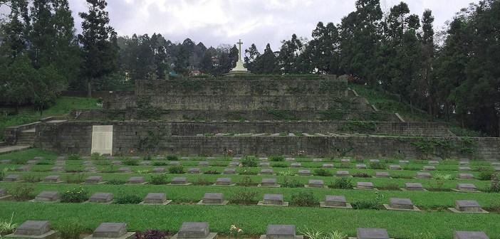 Remembering the Battle of Kohima