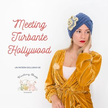 Turbante Hollywood