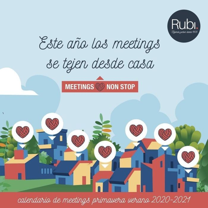 meetings rubi