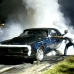 Burnout Pit Pre Lead East Show