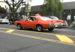 Awesome Restored GTO Judge