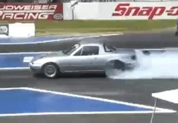 Mazda Miata Turbo