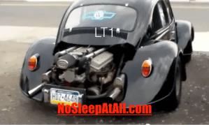V8 Beetle