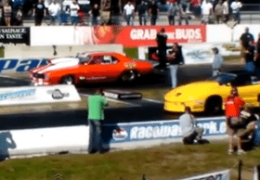 X275 Race
