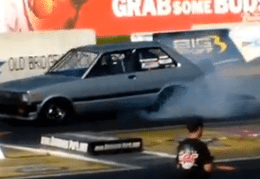 Rotary Drags