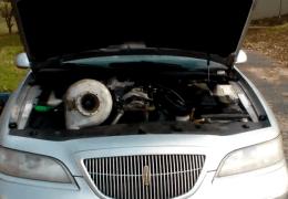 Turbo Mark VIII