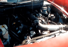 Fast V8 Swap