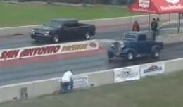 Howling Turbo Six 36 Chevy