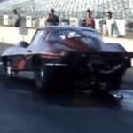 Fastest Street Corvette