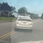 Damn Prius Drivers