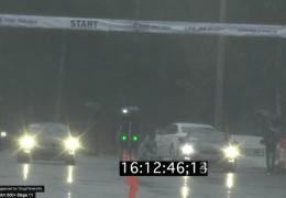 Racing in Rain?