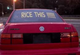 VW 4 Motion?