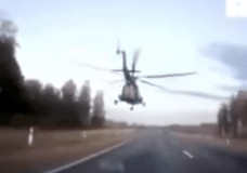 Russian Helicopter