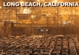 California Unsold Cars