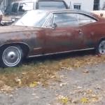 Bondo Impala SS