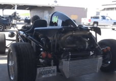 700HP Turbo