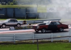 Lemans Island Dragway