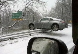 What to expect in NJ Snow