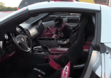 Tuning a 7 second Corvette