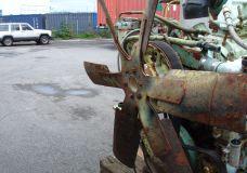 Detroit Diesel Fan