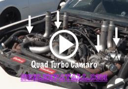 Quad Turbo LS