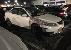 Big Wing Mazda