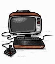 tv e videogame