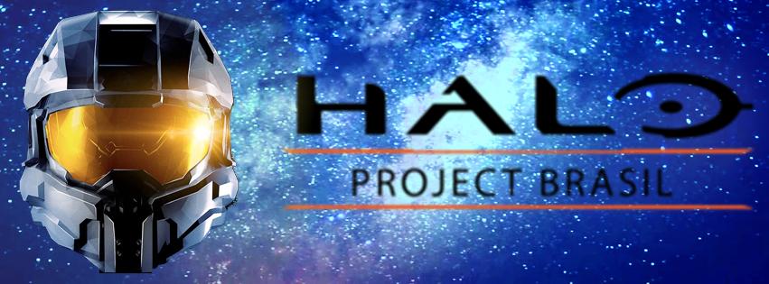 Halo Project Brasil