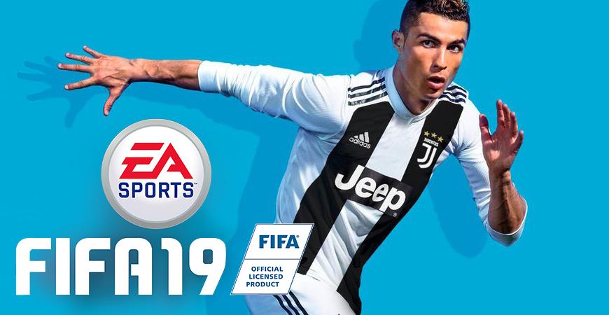 bed9c1993 EA SPORTS e adidas Football Fazem Edição Limitada de Camisas ⋆ Nós ...