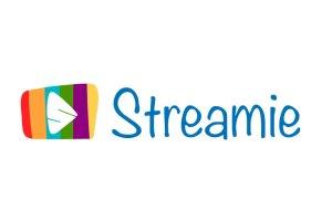 Logo, Streamie