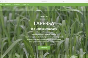 Web, Lapersa